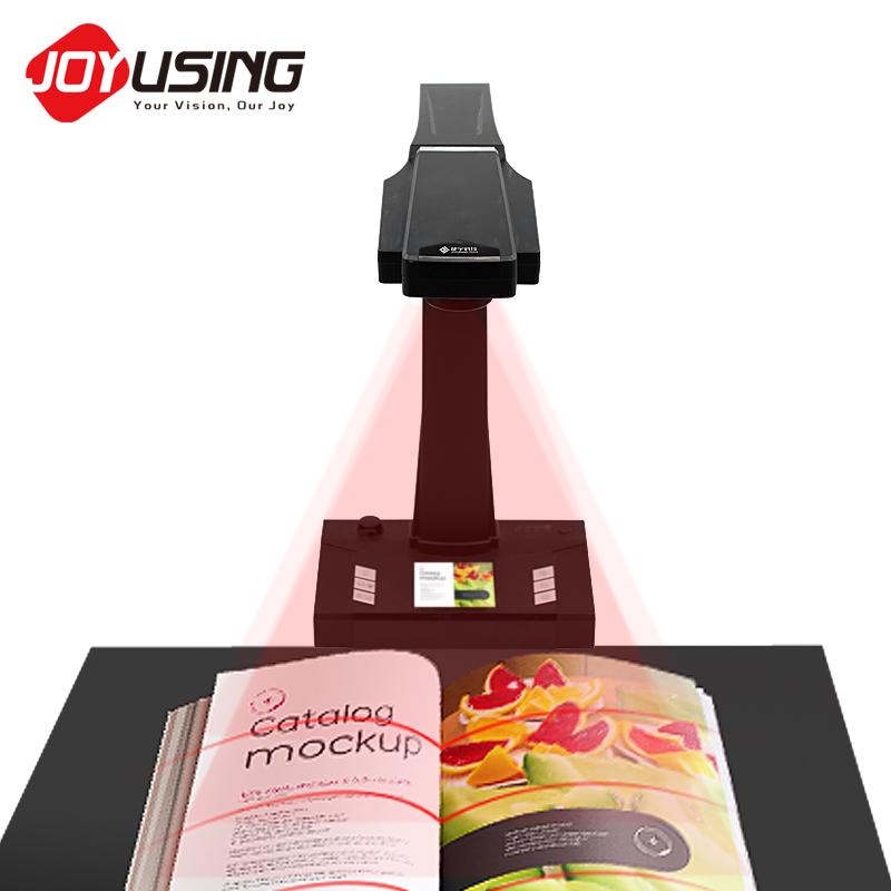 Manufacturer Directory V160 OCR Equipment Doc Camera Book Scanner фото