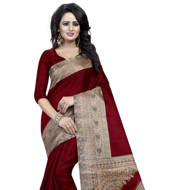 R & D Export Saree Collectie