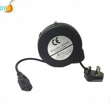 Retractable Power Cord >> Tangle Free Cord Retractor Retractable Cable Reel Auto Rewind Power Cord Buy Tangle Free Cord Retractor Retractable Cable Reel Auto Rewind Cable
