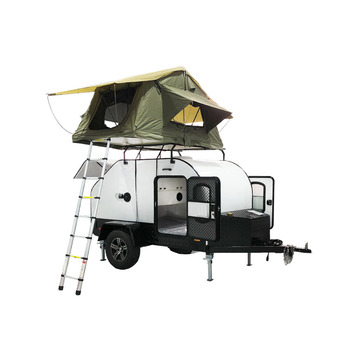Best New Lightweight Small Teardrop Camper Trailer For Sale Buy Teardrop Caravan Teardrop Travel Trailers Teardrop Caravan For Sale Product On