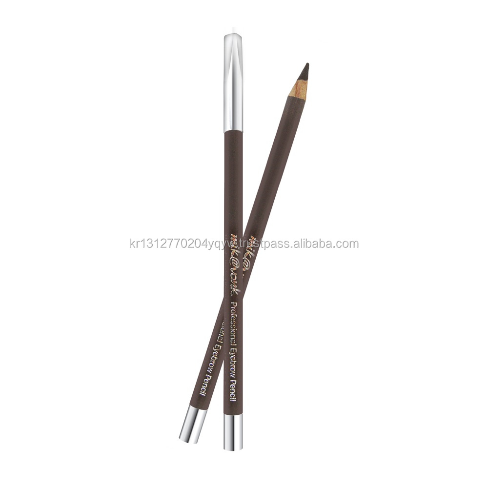 [COLORCODE] Korean Cosmetics Mikatvonk PROFESSIONAL EYEBROW PENCIL(WOOD)
