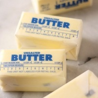 Butter Salted and Unsalted Butter 100 % Cow Milk