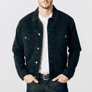 Fashion Denim Jacket Men