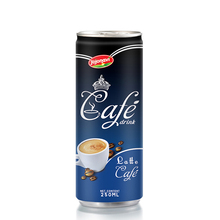 Vietnam instant coffee Supplier Late Coffee 250ml