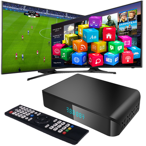 Iptv Set Box, Iptv Set Box Suppliers and Manufacturers at