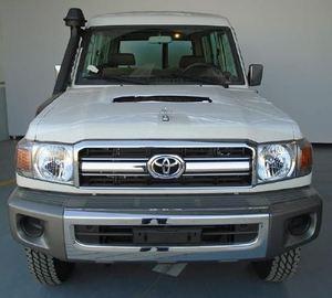 Toyota Land Cruiser Hardtop Toyota Land Cruiser Hardtop Suppliers