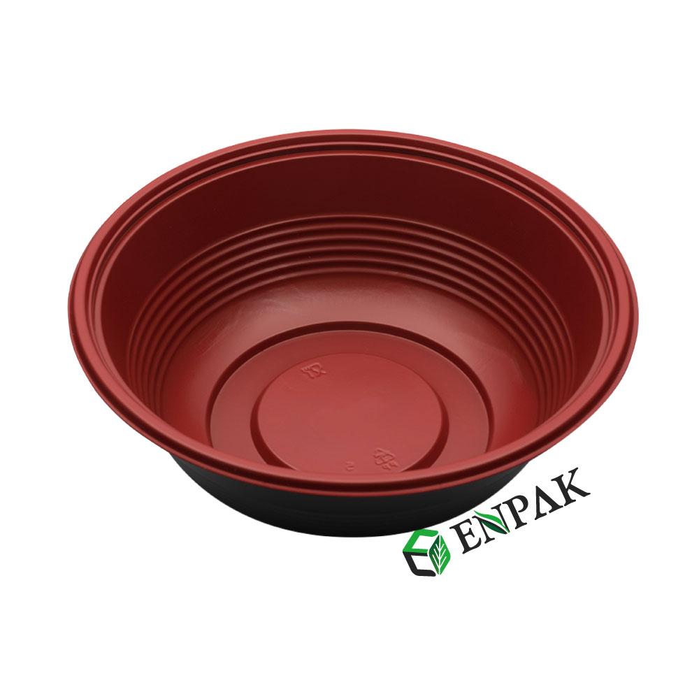 1400ml togo microwave safe soup rice donburi bowl