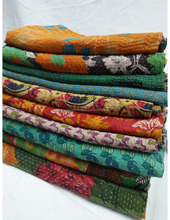 Vintage Kantha <span class=keywords><strong>Selimut</strong></span> <span class=keywords><strong>Selimut</strong></span> Throw