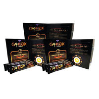 Premium Delicious and Healthy Ganoderma Coffee From Malaysia With Slimming Feature