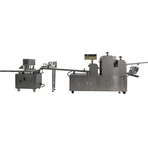 Automatic commercial bread making machine bread production line / bread forming machine
