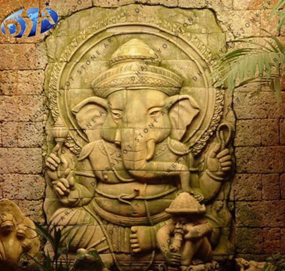 Ganesh Wall Art Wholesale, Wall Art Suppliers - Alibaba