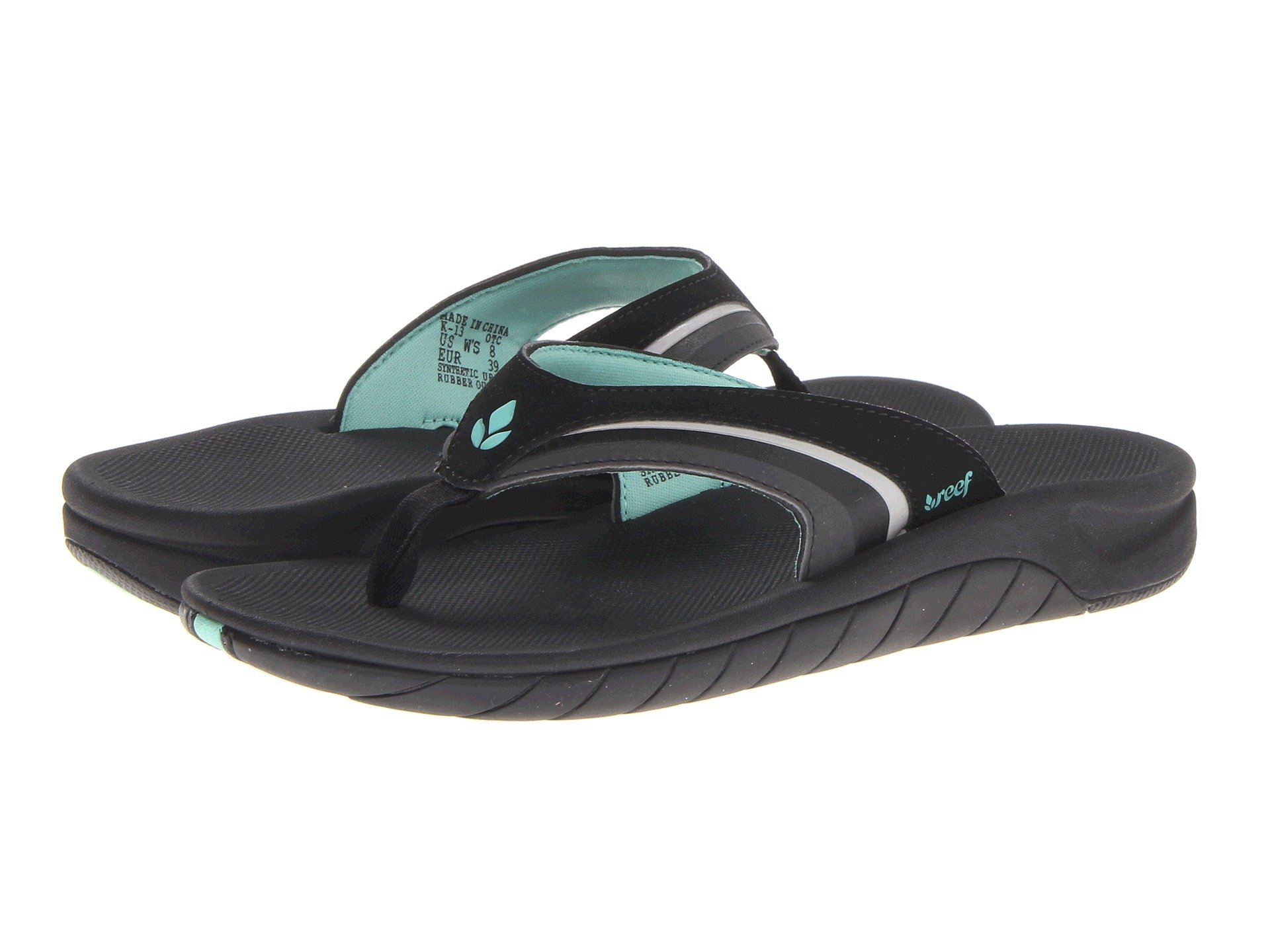 e301e9266697 Get Quotations · Reef Women s Slap 3 Sandal