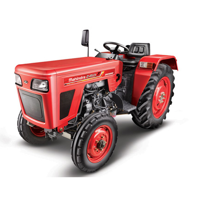 245 HP Compact Mahindra 245 DI Orchard Cultivator Tractor Price