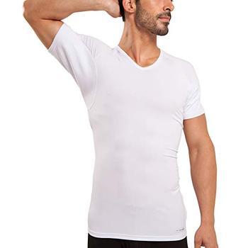 T-shirt Résistant À La Sueur Pour Hommes