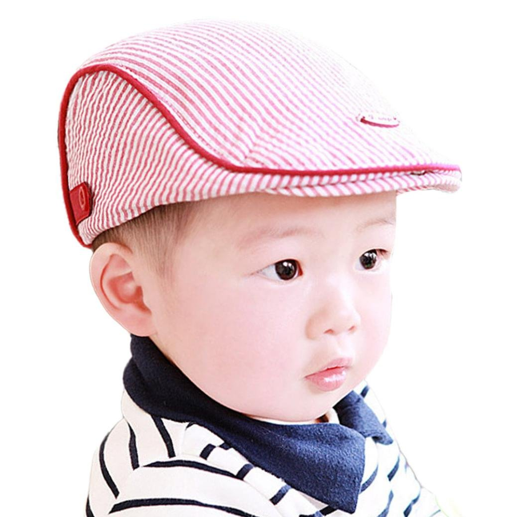 Get Quotations · Cute Kids Hats Baseball Cap Baby Hat Boy Hats For Kids Toddler  Hats For Boys By c36c8c0453c5