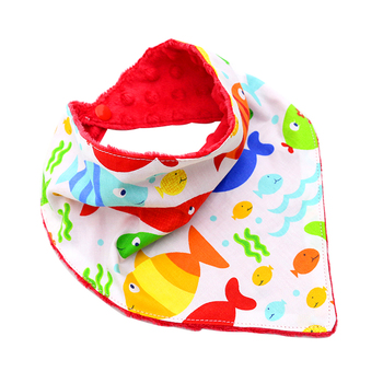 Free shipping high quality eco-friendly cute funny baby bibs