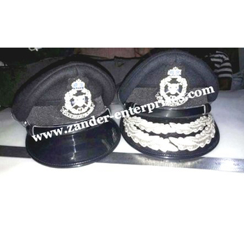 d69ade9b4eb Army Navy Officers Caps French Hat Kepi Cap - Buy Military Officer ...