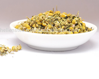 Chamomile Tonic Tea | Herbal flower Tea | pure Natural Chamomile Tea
