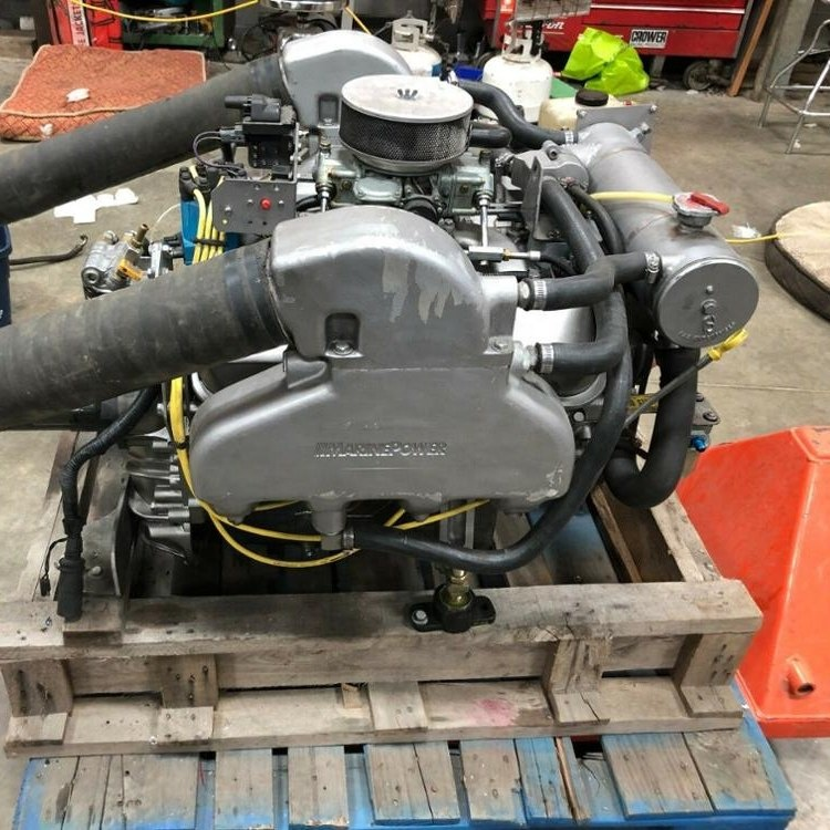 454 Marine Engine Fresh - Buy Boat Engine,Marine Engine,Boats Product on  Alibaba com