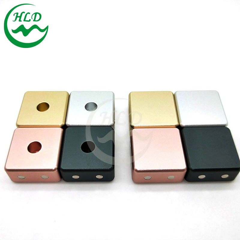 Cool en grappig atomzier base cbd cartridge stand vape display houder voor vaper