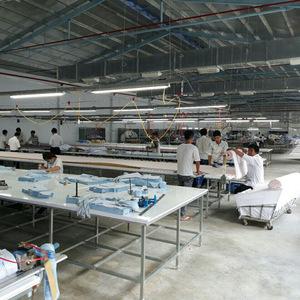 Ho Chi Minh Garment Factory, Ho Chi Minh Garment Factory Suppliers