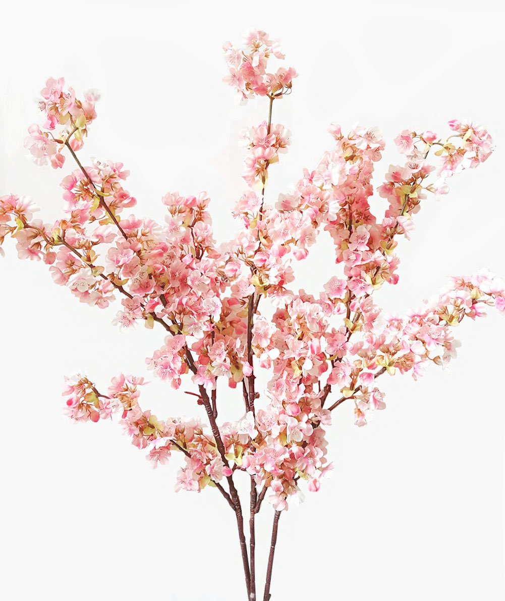 Cheap Pink Silk Cherry Blossom Branches, find Pink Silk Cherry ...