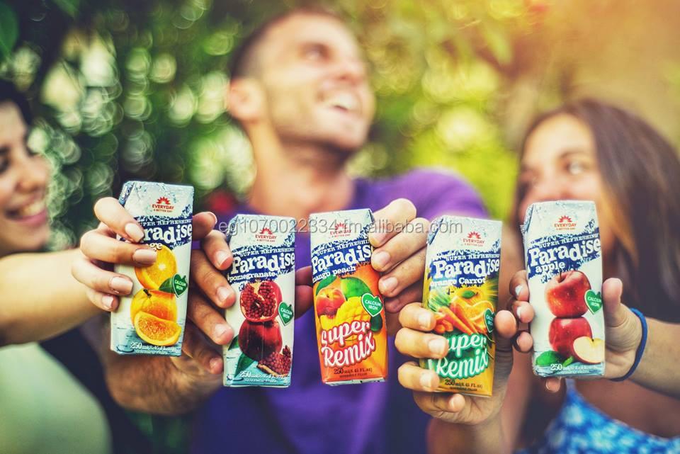 Paradise Fruit Juice,Fruit Juice Drink,Made In Egypt Hala - Buy Fruit  Juice,Fruit Juice Drink,Fruit Juice Brands Product on Alibaba com