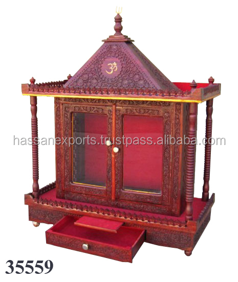 Home Mandir Decoration My Web Value
