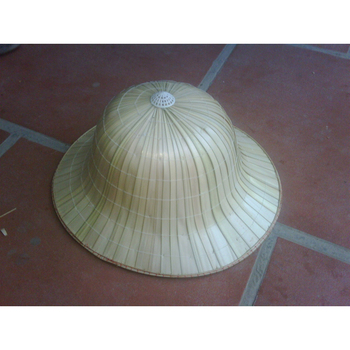 980de171fb3 Bamboo Palm Leaf Conical Hat Chinese Varied Style Straw Hat For Wholesale