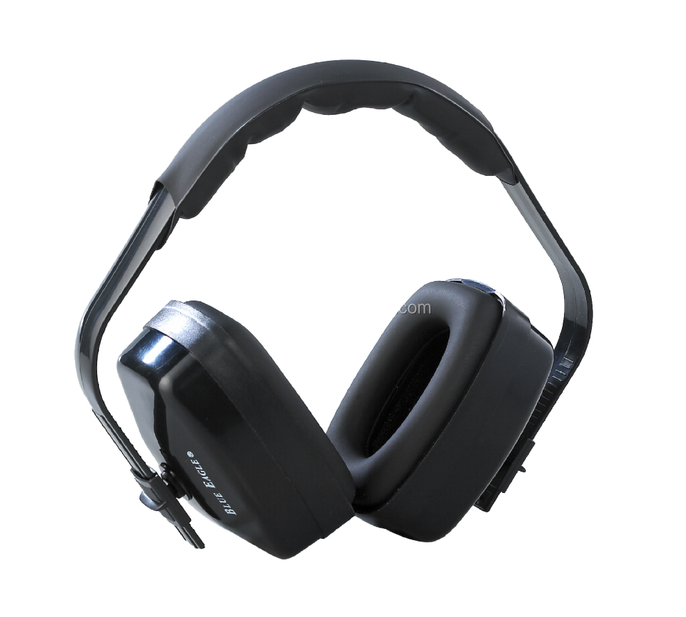 Blue Eagle Safety NP353 reusable earplugs for sleeping