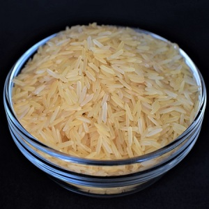 Indian Basmati Rice 1121 - Golden Sella, White Sella and Raw Rice