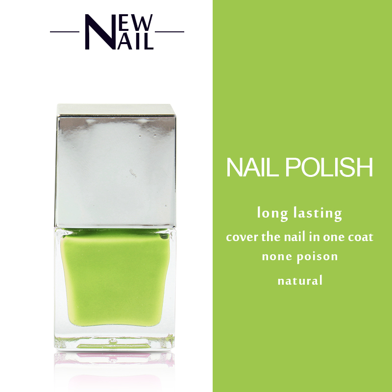 private label color nail polish lacquer for kids nail polish