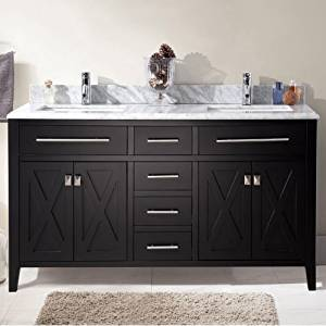 Miseno Mv Tor60 Es Torneo 60 Free Standing Vanity With Top And