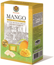 Boon Foods Mango Flavoured Candy with Real Mango Meat