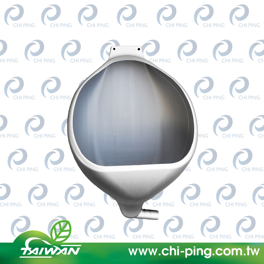 Plastic Urinal Hdpe Wall Mount For Portable Toilet Plastic
