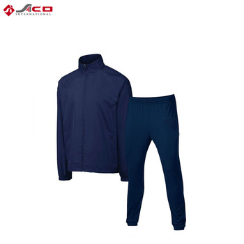 8571ae4cc2a7 Custom Mens Jogging Suit   Soccer Warm Up Suits - Buy Custom ...