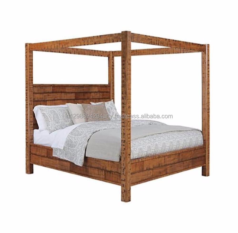 100 wooden post bed frames jolie full poster bed living spa