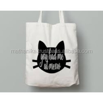Best Reusable Eco Friendly Fabric Shopping Bags Buy Custom Made