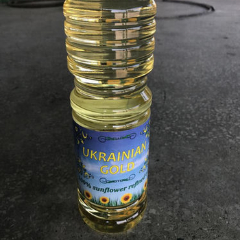Turkish Best Quality Sunflower Oil