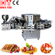 HY-910-L Large Automatic Continuous Ice Cream Cone Waffle Machine from Taiwan