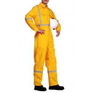 Workwear Clothing Uniform Security Acid Resistant Trousers