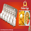 Indian White Table Eggs Suppliers
