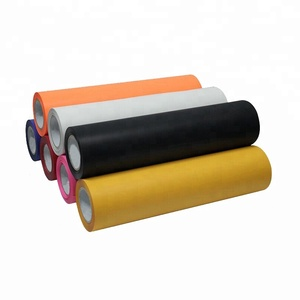 Wholesale korea quality textil htv rolls pvc heat transfer vinyl for t shirts