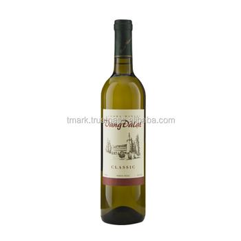 "Dalat White Wine ""classic"" Box 3 Litres"