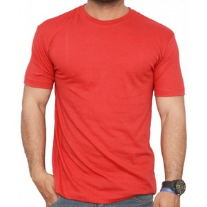 100% Cotton Basic T-shirt
