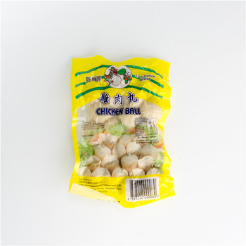 Singapore Food Suppliers Lion Dance chicken Ball