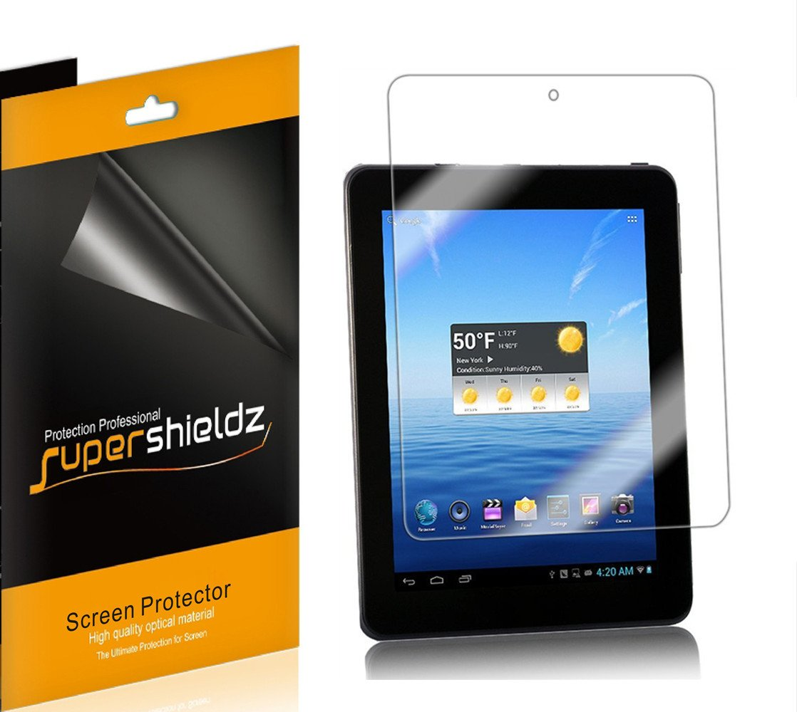 2X Matte Screen Protector Guard Shield Film for Nextbook 8 NX008HD8G Tablet