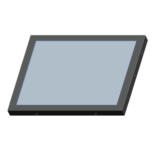 1920x1080 Open Frame Lcd Display 7 8 10 12 13 15 17 19 22