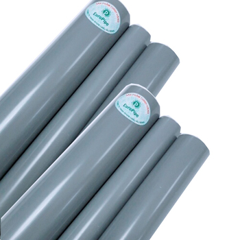 uPVC pipe 34mm PN10 1.7mm thickness PVC PIPE