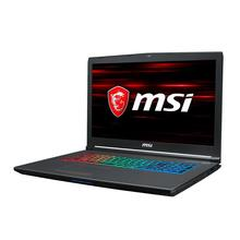 Nuevo MSI GF72 8RE 032 - Core i7 2,2 GHz - 17,3 Zoll - 8 GB RAM 1 TB <span class=keywords><strong>HDD</strong></span> - 032